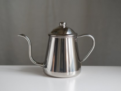 Pour Over Coffee and Drip Kettles