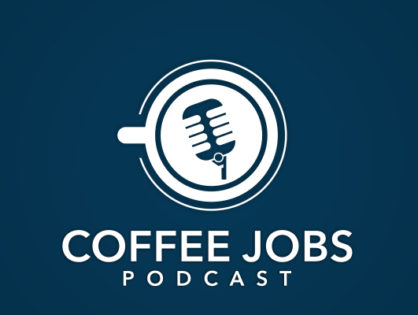 Coffee Jobs podcast