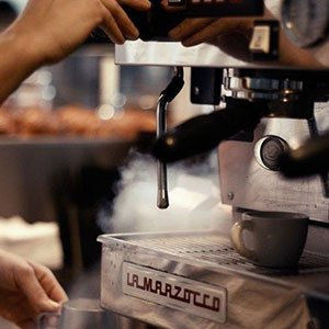 Espresso Basics barista course
