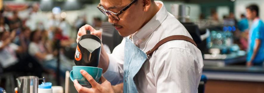 5 latte artists you should follow on Instagram