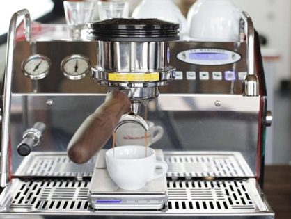 Why we don't deliver accredited barista courses