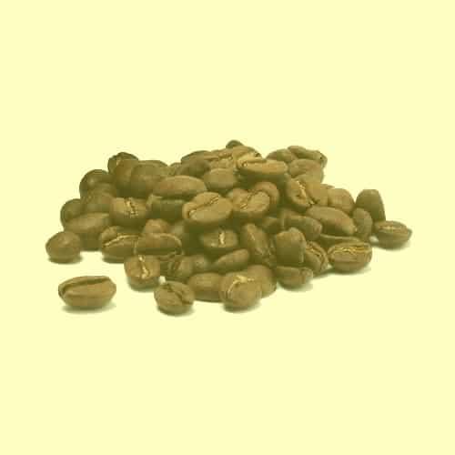 Yellow espresso blend