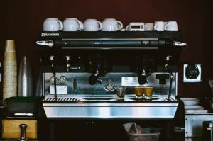 barista course Melbourne espresso machine