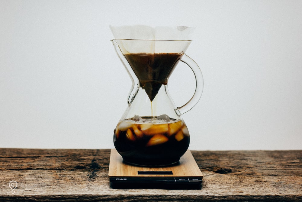 Meet Japanese Iced Coffee
